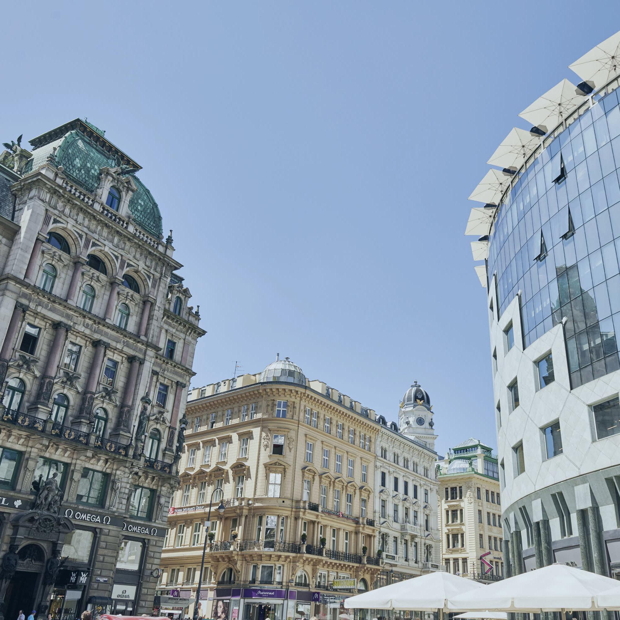 Wien Stadtfoto