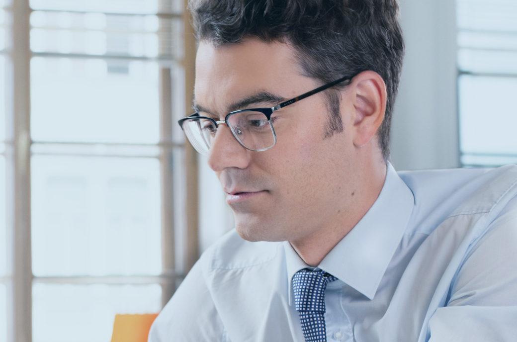 Portrait Senior Consultant