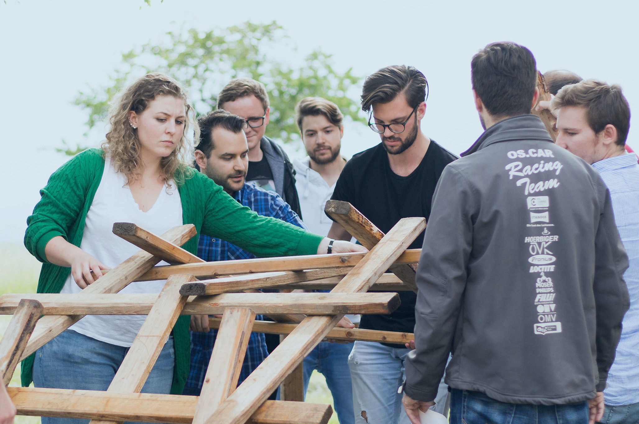 EFS Consulting - Spirit at the Bootcamp