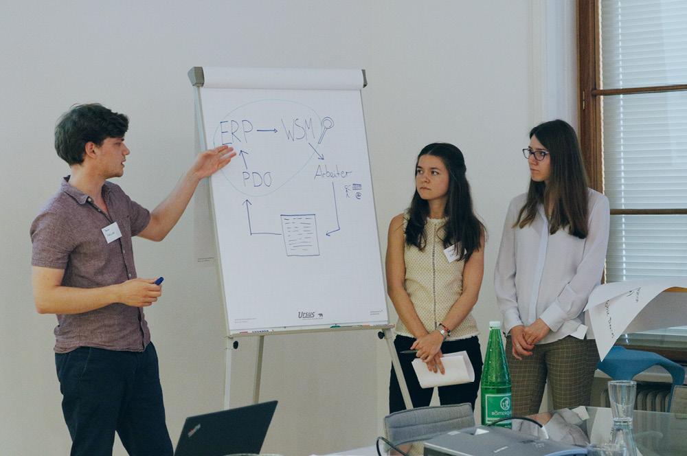 Digital Kaizen Workshop