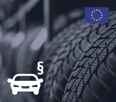 Agreement of New Rules on the Labelling of Tyres