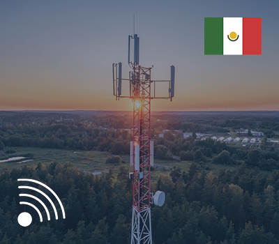 New radio type approval procedure in Mexico