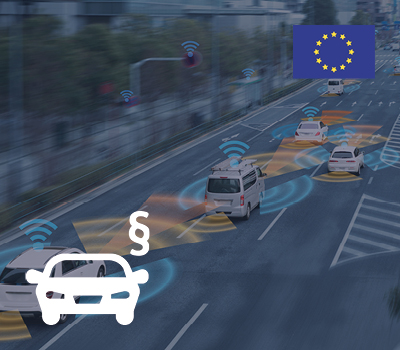 Cooperative Intelligent Transport Systems (C-ITS)