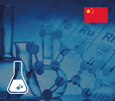 New guidelines for RoHS 2 in China (GB/T 37876-2019)