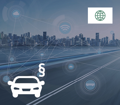 Towards harmonisation of autonomous vehicles regulations