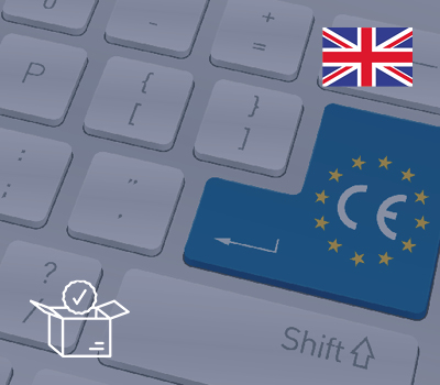 CE mark after Brexit