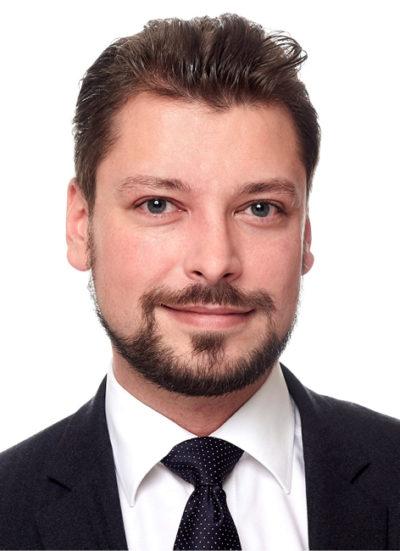 Roman Benedetto