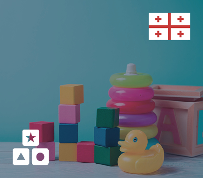 Georgia approves technical regulation on toy safety
