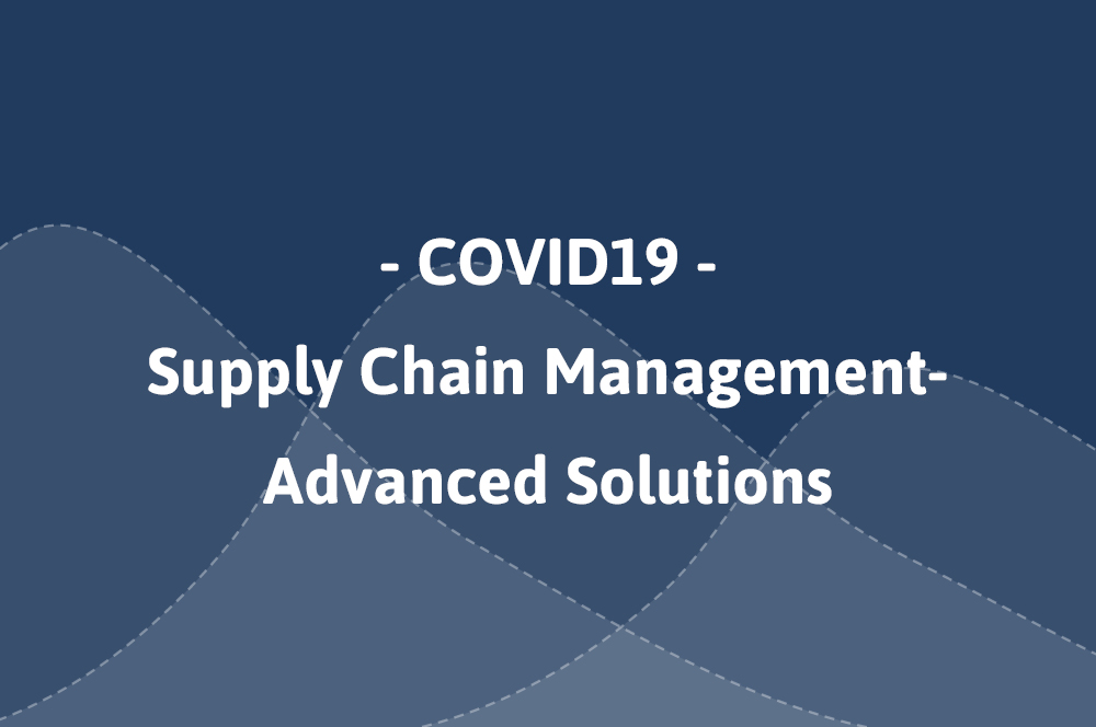 Supply Chain Management - Advanced Solutions