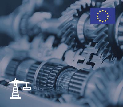 New harmonized standards under Machinery Directive