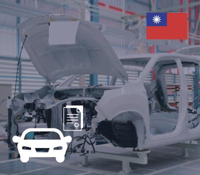 Taiwanese Motor Vehicle Safety Testing Regulations