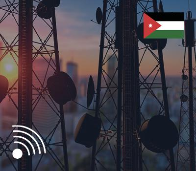 Update of radio type approval guidelines in Jordan