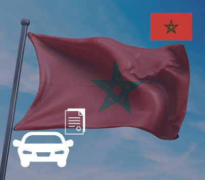 Changes in Moroccan import control program for industrial products