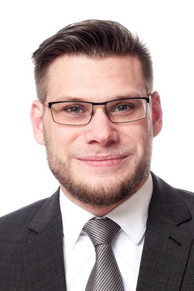 Gregor Schuh