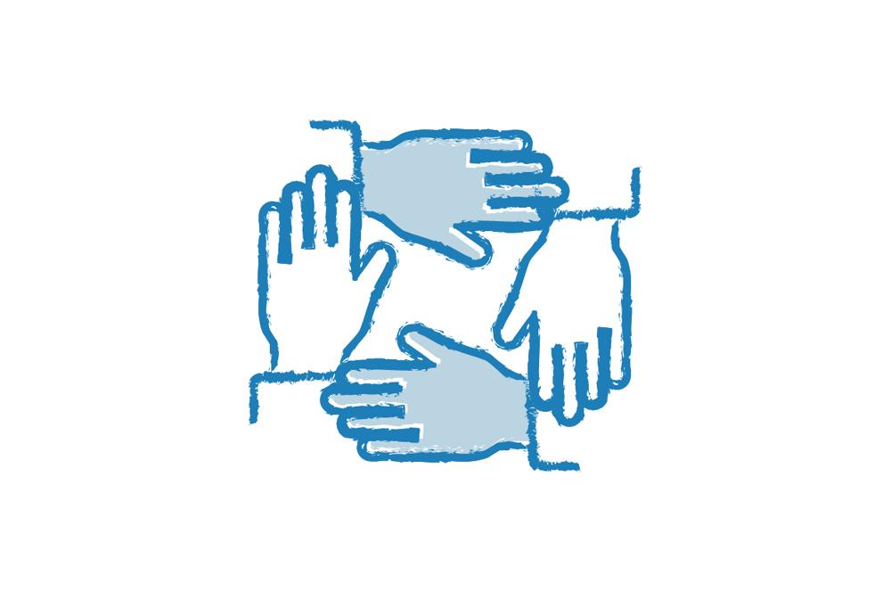 Selbstorganisation: Grundprinzipien der Zusammenarbeit