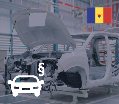 New draft vehicle type approval regulation in Moldova