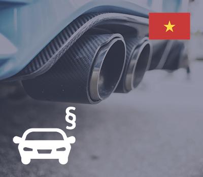 New technical regulation on emissions