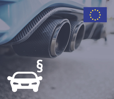 Public consultation on a new emissions standard Euro 7